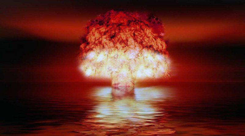 26 de Septiembre Tal Día como Hoy Eliminación Armas Nucleares Secretos de Dorian Revista LSDD